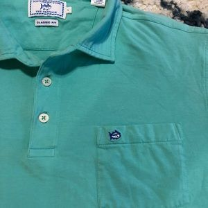 Southern Tide Shirts - Southern Tide Collared Shirt